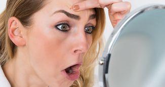 Nu te demachiezi inainte de somn? Uite ce lucru teribil se intampla cu tenul tau!