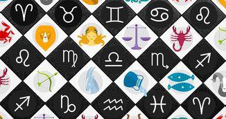 Horoscopul saptamanii 20 - 26 aprilie. Cele trei zodii care au o saptamana ingrozitoare