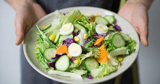 Dieta care te ajuta sa nu te mai ingrasi niciodata. Cum se tine