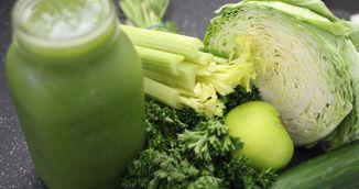 Dieta de detoxifiere si slabire dupa vacanta. Cum revii la kilogramele tale