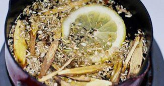 Siropul asta din mirodenii elimina mucusul din plamani. Te scapa de tuse