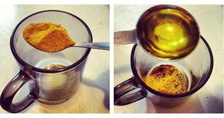 Combinatia de trei condimente care te apara de cancer. Reteta veche indiana