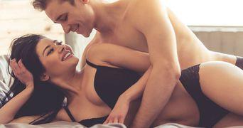 9 pozitii de sex pe care barbatii le-ar incerca oriunde, oricum!