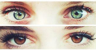 Ce spune culoarea ochilor tai despre personalitatea ta