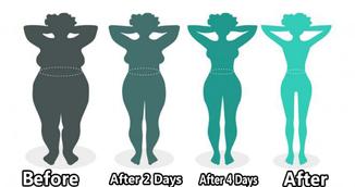 Reteta secreta care te ajuta sa slabesti 4 kilograme in 4 zile. Ce ai de facut