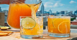 Cum scapi de grasimea de pe burta in cinci zile cu aceasta bautura miraculoasa