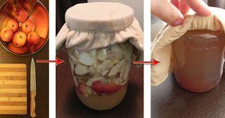 Remediul din cidru de otet de mere activeaza genele care ard grasimea din corp