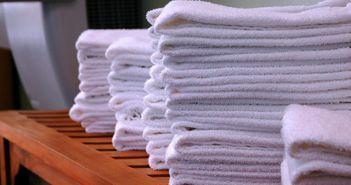 Uite de ce ar trebui sa iti speli prosoapele mult mai des decat ti-ai fi imaginat!