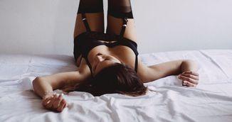 Cele trei pozitii de sex care ii innebunesc pe Scorpioni