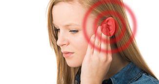 De ce iti tiuie urechile. Afla ce boli pot declansa aceasta senzatie neplacuta