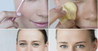 Cercuri negre si cearcane sub ochi? Remediul asta din bucatarie face minuni