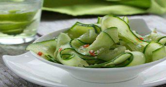 Dieta cu castraveti - Slabesti 7 kilograme in 7 zile
