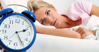 Iata cum sa adormi in 60 de secunde