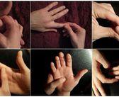 Acest masaj simplu al degetelor te va scapa de toate durerile posibile! Uite ce ai de facut!