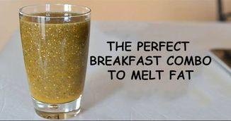 Combinatia incredibila de ingrediente care te ajuta sa slabesti si iti scade glicemia si colesterolul