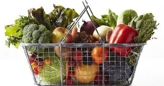 Crezi ca fructele si legumele te ajuta sa slabesti mai repede? Nu neaparat!