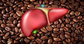 Bei doua cani de cafea pe zi? Uite ce se intampla cu ficatul tau!