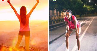 Adevarul despre sport: cand este mai bine sa faci exercitii, dimineata sau seara?