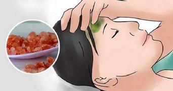 Incredibil! Uite cum sa scapi de migrene in cateva secunde, folosind un singur ingredient 100% natural!