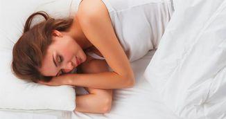 Trucul simplu care te ajuta sa adormi in mai putin de 60 de secunde