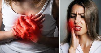 Simptome ale atacului de cord pe care toate femeile ar trebui sa le stie