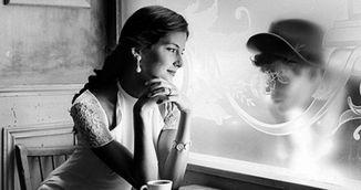 """Povestea tragica a acestei femei te va emotiona pana la lacrimi: """"Candva, beam o cafea cu sotul meu..."""""""
