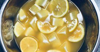 Cum sa-ti detoxifici corpul acasa. Metoda cu suc de lamaie care face minuni