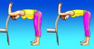 Exercitiul chinezesc care te scapa de foame in doar cinci minute