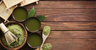 Beneficiile uluitoare ale ceaiului verde matcha. De ce sa-l consumi zilnic