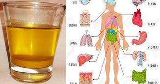 Genial! Uite ce ti se intampla in corp daca bei o cana de apa cu turmeric in fiecare dimineata!