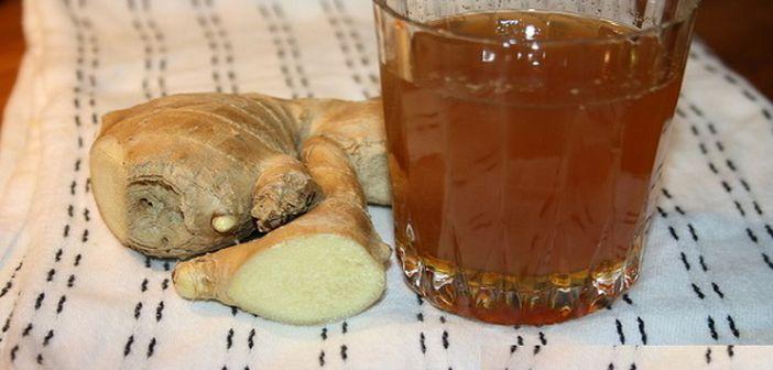 Ceai pentru viroze si gripe. Ai nevoie de scortisoara, ghimbir si lapte