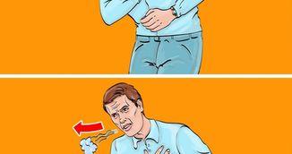 Ce trebuie sa faci in primele secunde ale unui atac de cord