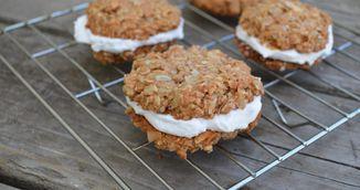 Mananca aceste prajiturele care ard grasimea la micul dejun si stimuleaza rapid metabolismul!