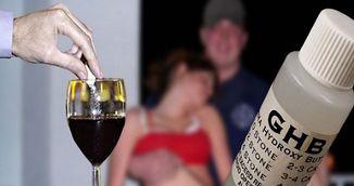 Atentie mare! Acesta este cel mai nou drog care se foloseste in cluburi pentru a viola femeile!