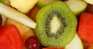 Fructul asta e cea mai buna sursa naturala de antioxidanti!