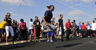 Exercitiul simplu care arde mai multe calorii decat 30 de minute de alergare