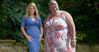 Incredibil! Femeia asta a slabit 89 de kilograme in 18 luni dupa ce a scos un singur lucru din dieta!