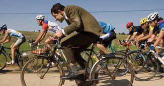 De ce trebuie sa mergi mai mult pe bicicleta. Oamenii de stiinta sunt socati