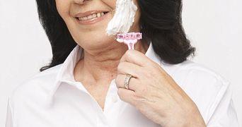 De ce trebuie ca fiecare femeie sa se barbiereasca saptamanal - Pare ciudat, dar efectele sunt incredibile
