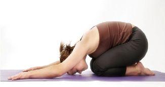 Repeta acest exercitiu in fiecare seara! Iti ajuta corpul sa se relaxeze imediat!