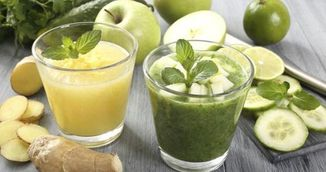 Detoxifiaza-ti corpul si slabeste rapid cu aceasta dieta incredibila cu castraveti! Slabesti 7 kilograme in 7 zile!