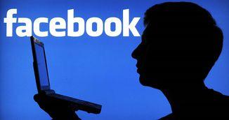A fost arestat din cauza unei poze amuzante publicate pe Facebook. Ce se vede in imagine