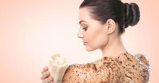 Cum sa-ti prepari cel mai eficient exfoliant pe baza de cafea
