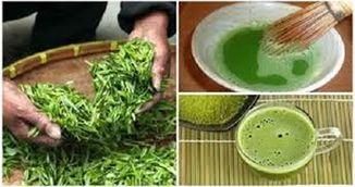 Cum slabesti cu ceai verde si ghimbir. Bautura asta te scapa de burta