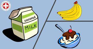 Cum sa-ti faci inghetata sanatoasa de cocos. Cea mai simpla reteta