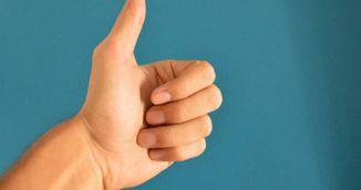 Foarte tare! De ce trebuie sa-ti invelesti degetele in folie de aluminiu! Trebuie sa incerci asta!