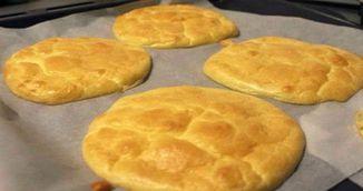Cea mai gustoasa reteta de painica pentru slabit, fara faina si calorii