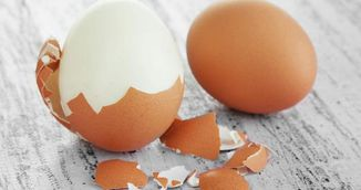 Cinci lucruri care ti se intampla in corp cand mananci un ou pe zi! Sigur nu stiai asta!
