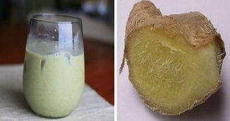 Un pahar din aceasta bautura te scapa de 1 centimentru de grasime de pe burta pe zi