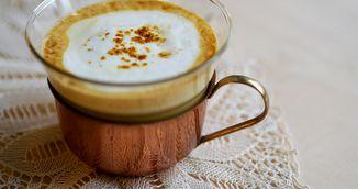 Cafea cu turmeric - bomba de sanatate pentru sistemul imunitar. Cum se prepara